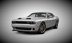Image du modèle CHALLENGER de la marque Dodge