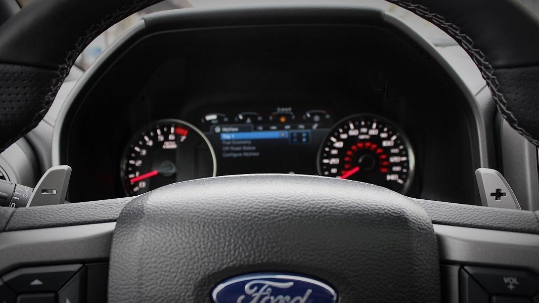 FORD F150 Raptor uscars gotham custom 525hp