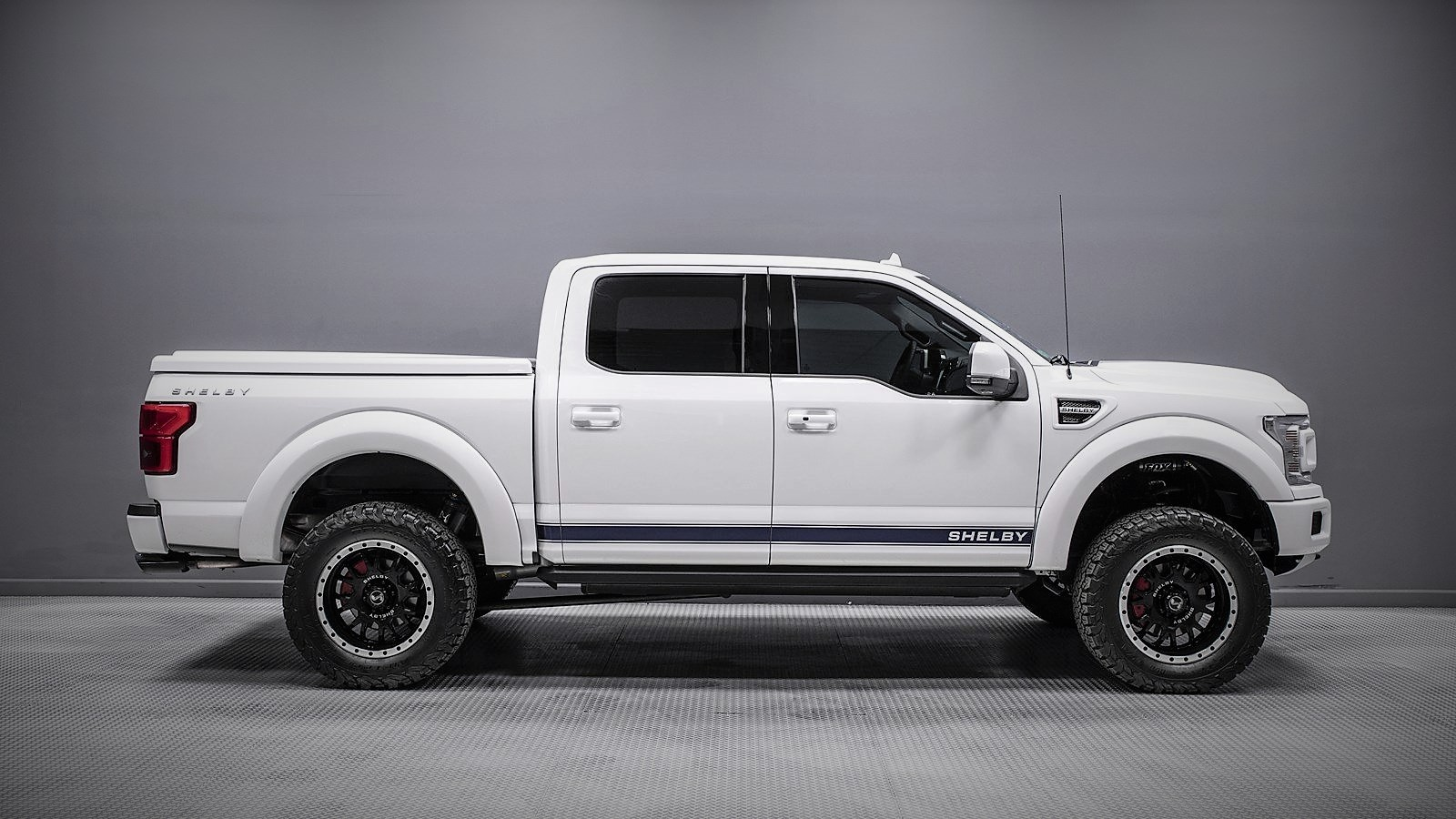 FORD F150 Shelby v8 5.0l supercharged 755hp bva10
