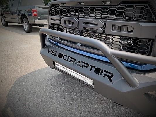 FORD F150 Raptor velociraptor stage 1