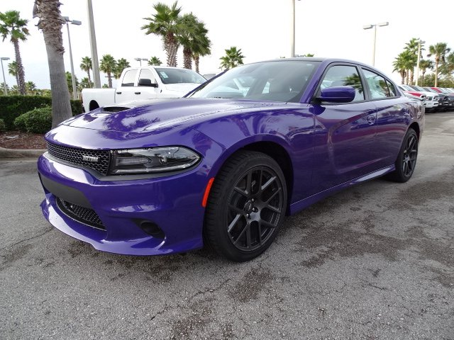 DODGE CHARGER R/t v8 hemi 5.7l bva8 375hp
