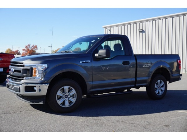 FORD F150 Xl regular v6 3.3l 290hp bva6 tva recup 2020