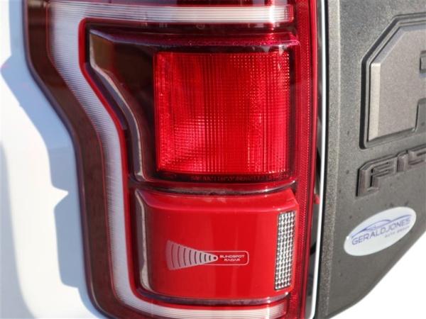 FORD F150 Raptor v6 3.5l ecoboost bva10 450hp