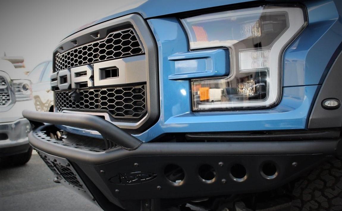 FORD F150 Raptor baja replica 802a top v6 3.5l 500hp bva10 e85
