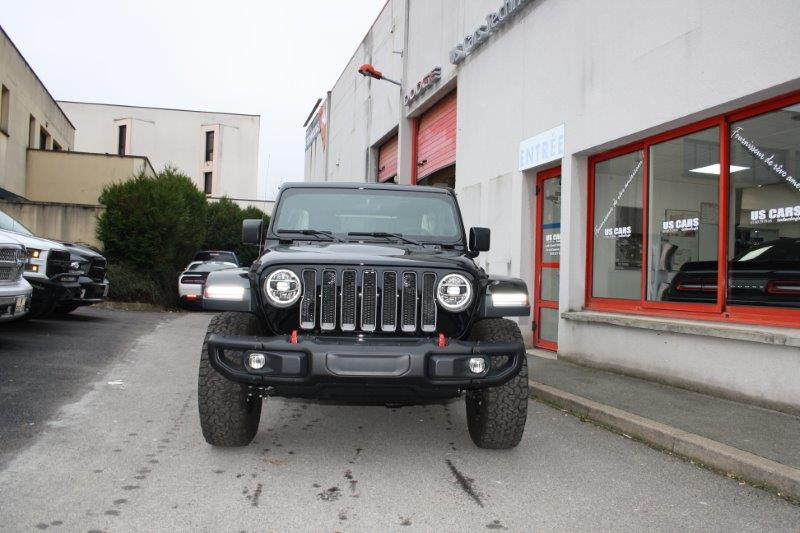 JEEP WRANGLER 4x4 rubicon unlimited trail rated 3.6 my20