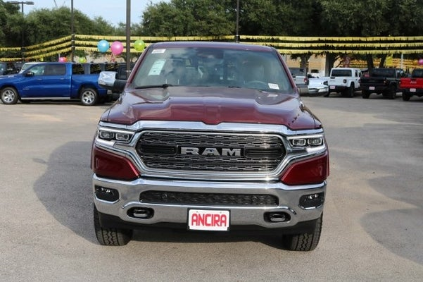 DODGE RAM 1500 limited 4x4 v8 5.7l hemi 395hp