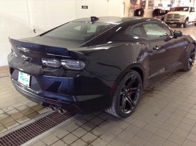 CHEVROLET CAMARO Ss 1le v8 6.2l 1le track perf package 455 hp