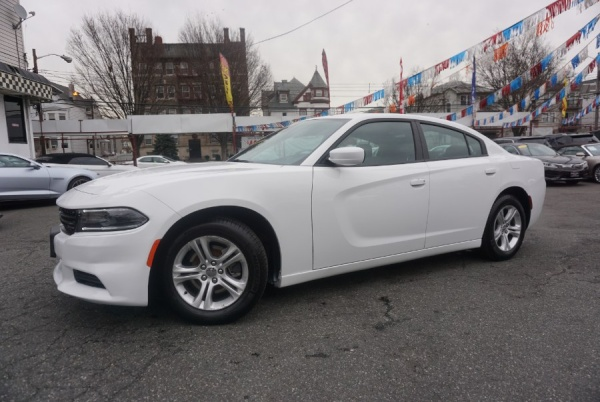 DODGE CHARGER Sxt v6 pentastar 3.6l bva8 305hp