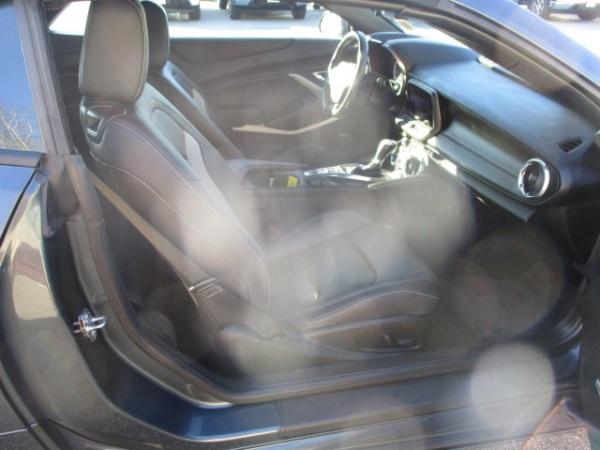 CHEVROLET CAMARO 3lt convertible 2.0l 275ch
