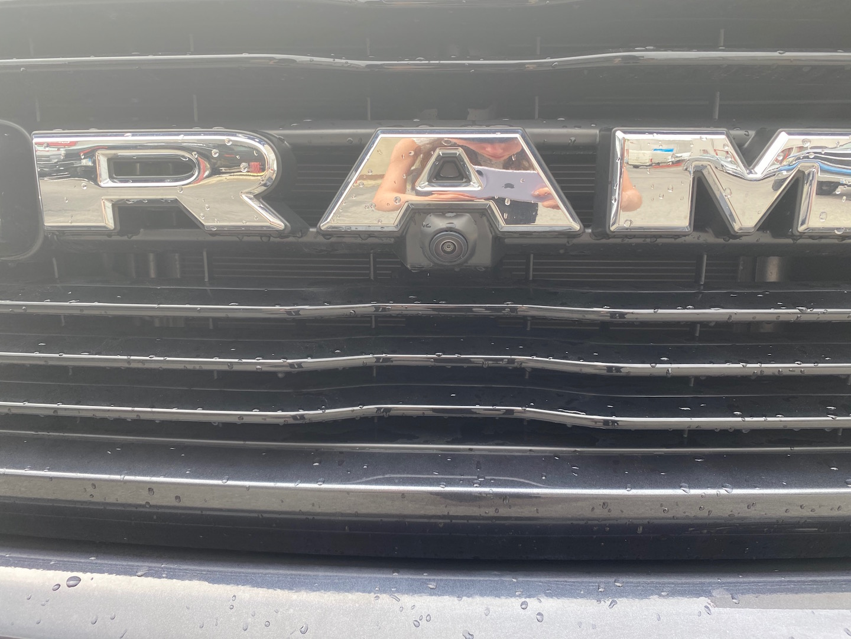 DODGE RAM 1500 laramie sport 4x4 crew cab v8 5.7l hemi 395ch suspensions pack alp