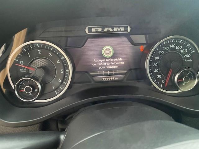 DODGE RAM 1500 laramie sport night edition 4x4 crew cab v8 5.7l hemi 395ch suspensions pack alp